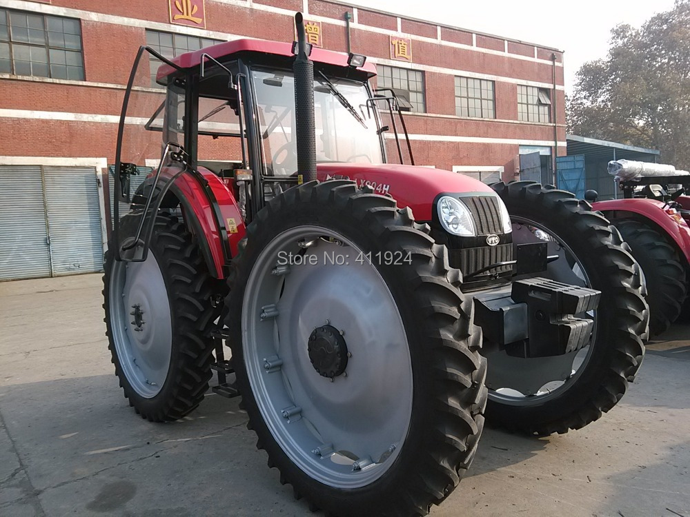 Garden tractor Orchard tractor 4WD YTO mini tractor High ground clearance(China (Mainland))