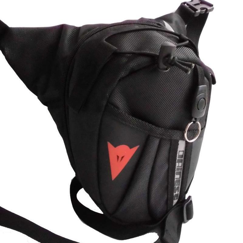New unisex fanny Motocross Drop Leg bag Knight waist bag Motorcycle bag outdoor package multifunction bag(China (Mainland))