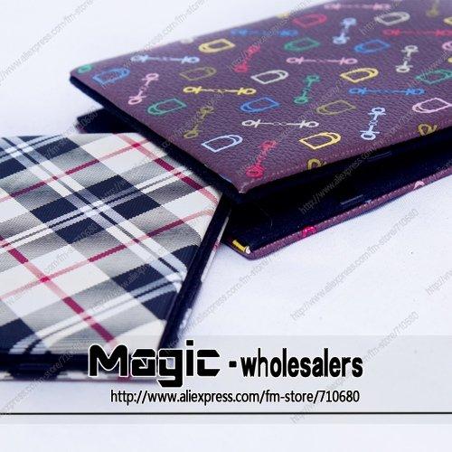Beifang Magic mystery Wallet magic wallet two fold magic tricks magic props