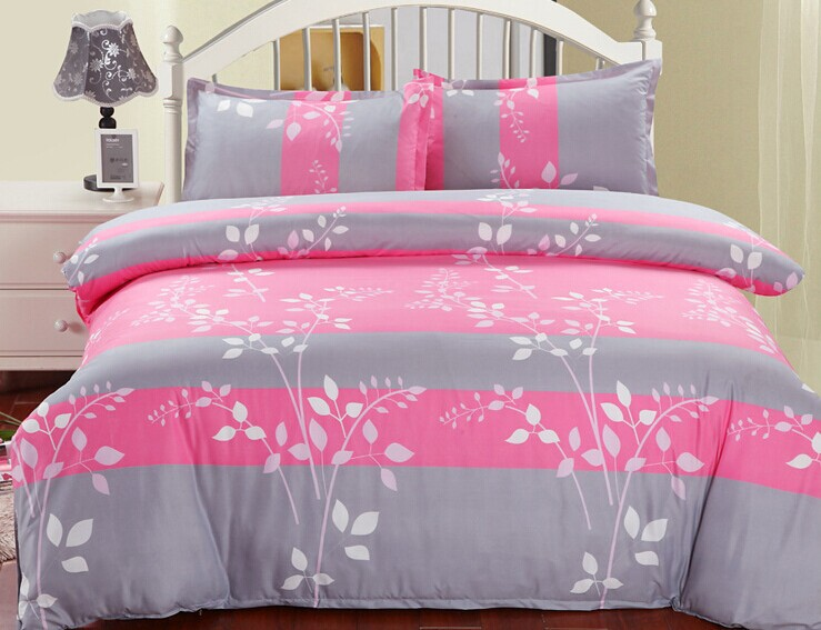 fashion bedding set quality bedding sets duvet cover bedding sheet pillowcase 4pcs 3pcs for 1m to 2m bed for wholesale freeship(China (Mainland))