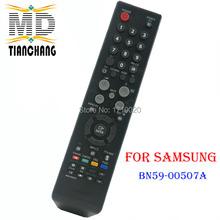 Original For SAMSUNG TV remote control BN59-00507A mando garaje controle remoto