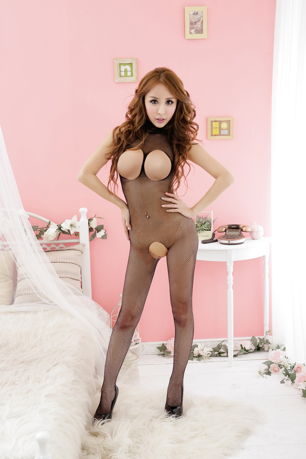 Ltd Mature Pantyhose You 53