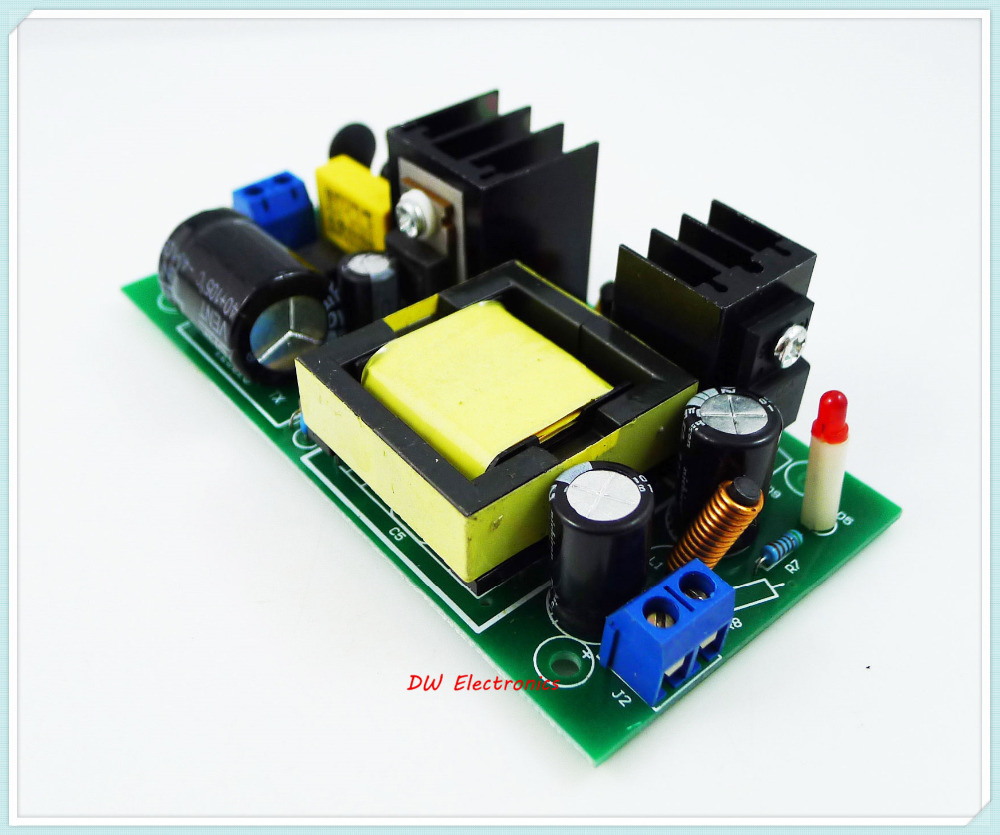 How to power your Arduino projects - APC