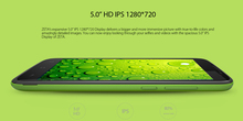 In Stock Blackview Zeta V16 MTK6592 Octa Core Android 4 4 1GB 8GB 5 720P Dual