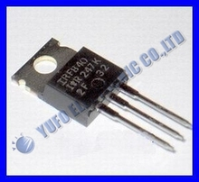 One Lot 1DIP IRF840 Transistor NEW - New & Original store