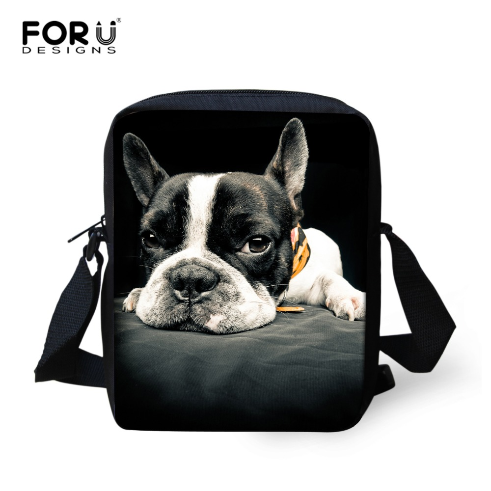 Small 3D Animal Dog Printing School Bags for Boys Cute Girls Cat Schoolbag Children Book Bag Mini Mochila Kids Kindergarten Bag(China (Mainland))