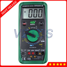 Buy DY2201B Multifunctional Automotive Tester motor speed 500RPM 10000RPM for $24.75 in AliExpress store