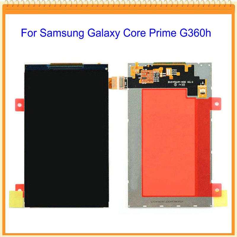 100% Новый Испытано Хорошо Для Samsung Galaxy Core Prime G360H ЖК-Экран + Инструменты Открытие Бесплатная Доставка