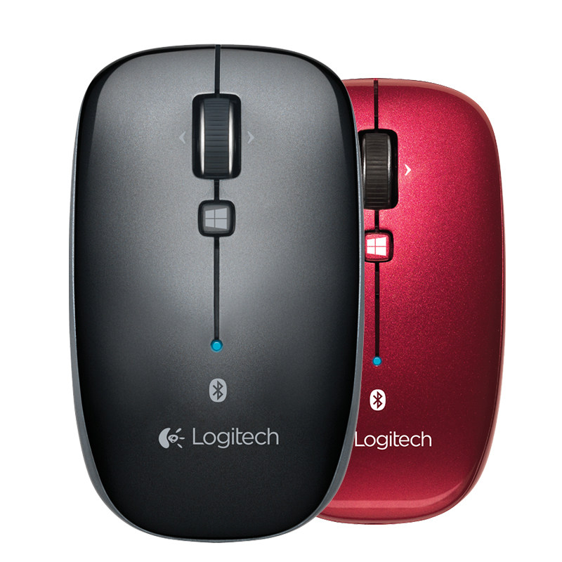 Original and New Logitech Bluetooth Wireless Mouse M557 Windows 8 Mice 1000DPI 12Month Battery Working Time for Tablet/Laptop/PC(China (Mainland))