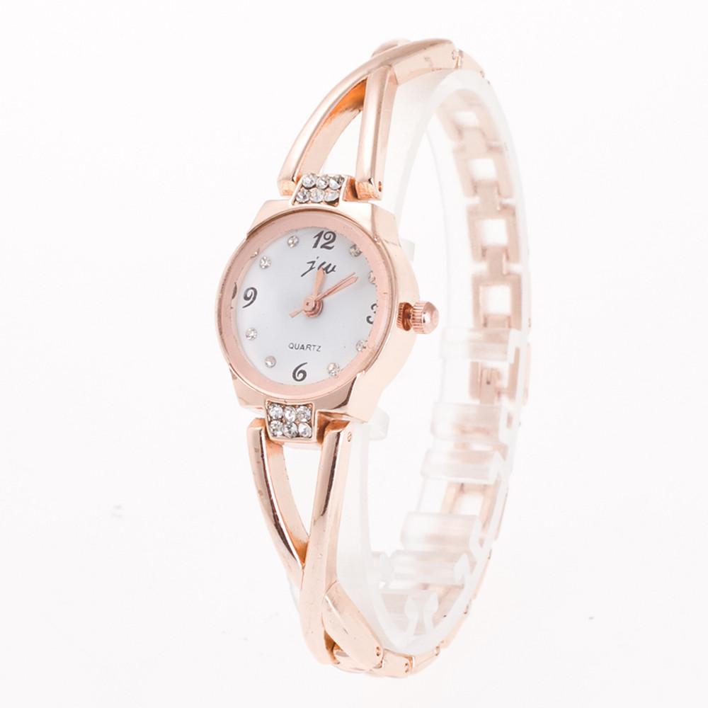 Ladies watches 2016 luxury women 39 s minimalism rhinestone for Minimal art wrist watch