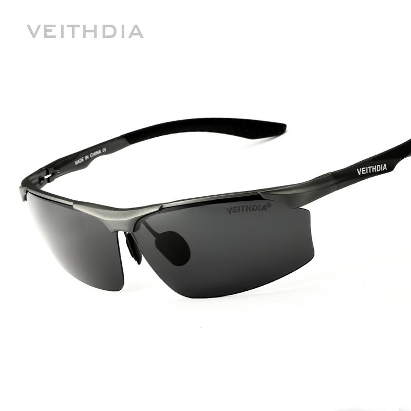 Sport Sunglasses Brands  veithdia brand aluminum magnesium polarized sunglasses driving sun