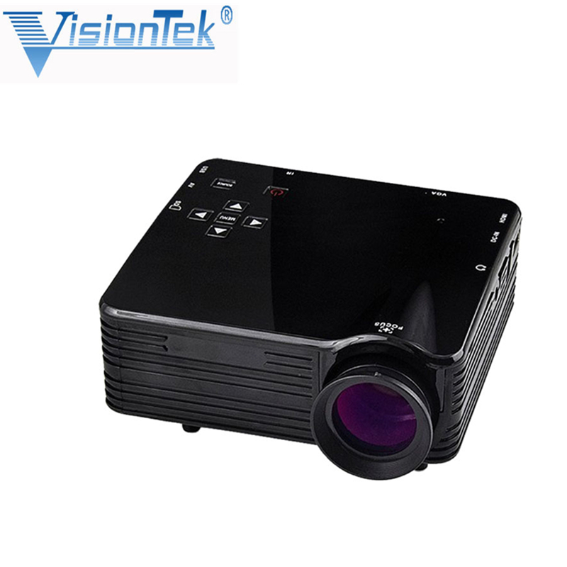 2016 new dlp 3d smart led projector full hd 1080p 3800 for Portable video projector