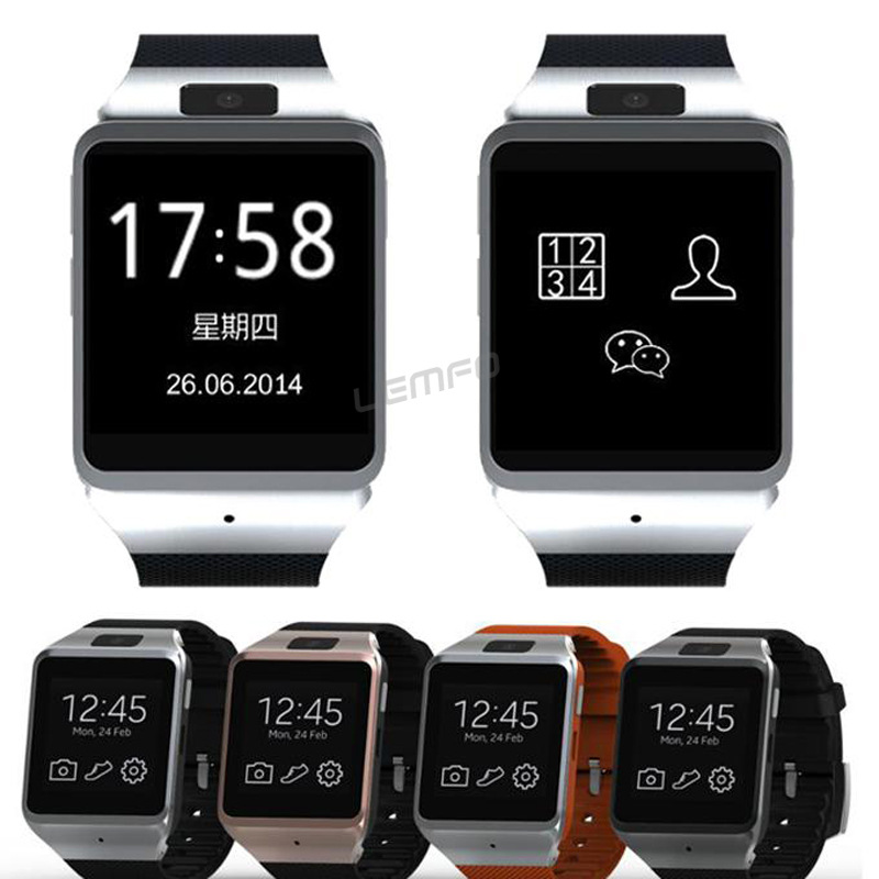 LX36 шестерни 2 Смарт-часы Нео смартфон R380 партнера 8 Гб Bluetooth 1.54