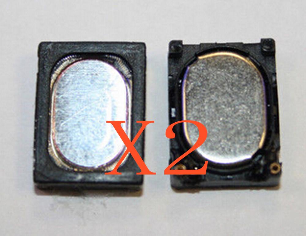 2 X Loud Speaker Buzzer Ringer For Nokia N82 N80 N81 N73 N71 N70 N91 N96 N97 N78 N79 N95 N8 N9 New IN Stock +Tracking(China (Mainland))