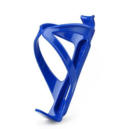 NEW Plastic Bike Bicycle Water Bottle Holder Cage Rack Outdoor Sports Accessories Strong Toughness Durable Cycling