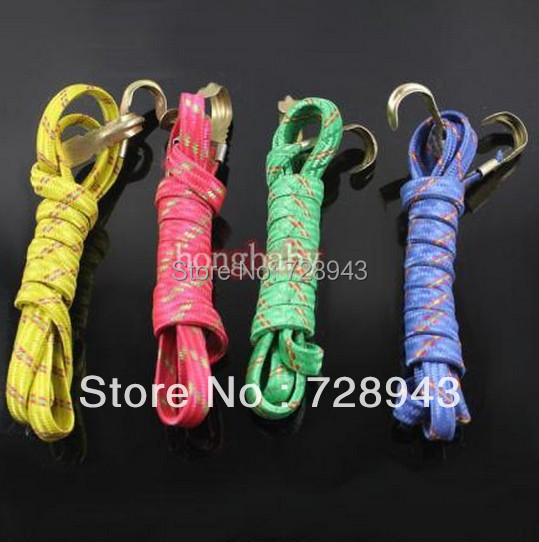 New Sale!! Motorcycle Bike Bicycle Multifunction Fixed Strap Rubber Elastic Rope band 1.5m(China (Mainland))