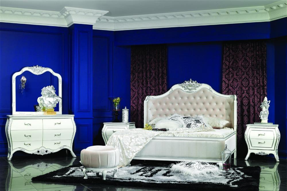 Bedroom Furniture Latest Designs popular antique bedroom furniture with classic designs-buy cheap