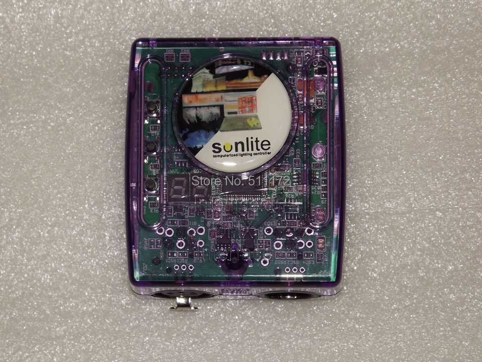 new version genuine software sunlite suite1024 sunlite dmx. Black Bedroom Furniture Sets. Home Design Ideas