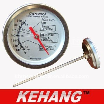 2016 Cheapest meat thermometer(China (Mainland))