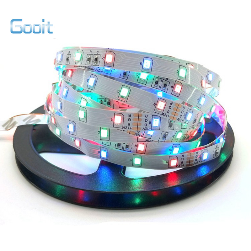 5m/Lot 3528 LED Strip 12V Flexible Decoration Lighting 300LED Non-Waterproof LED Tape RGB/White/Warm White/Blue/Green/Red(China (Mainland))