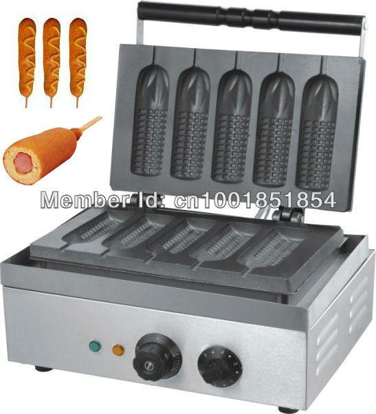 commercial pretzel maker machine