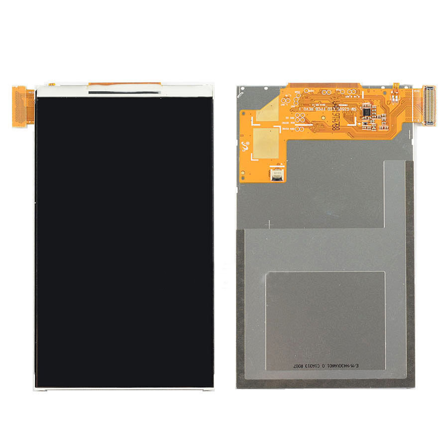 For Samsung Galaxy Star 2 Plus SM-G350E G350E New LCD Display Panel Monitor Screen Repair Replacement Part 100% Test Well