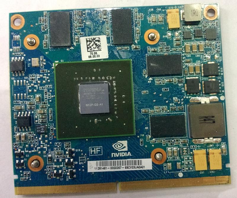 скачать драйвер Nvidia Geforce Gt 540 M - фото 5