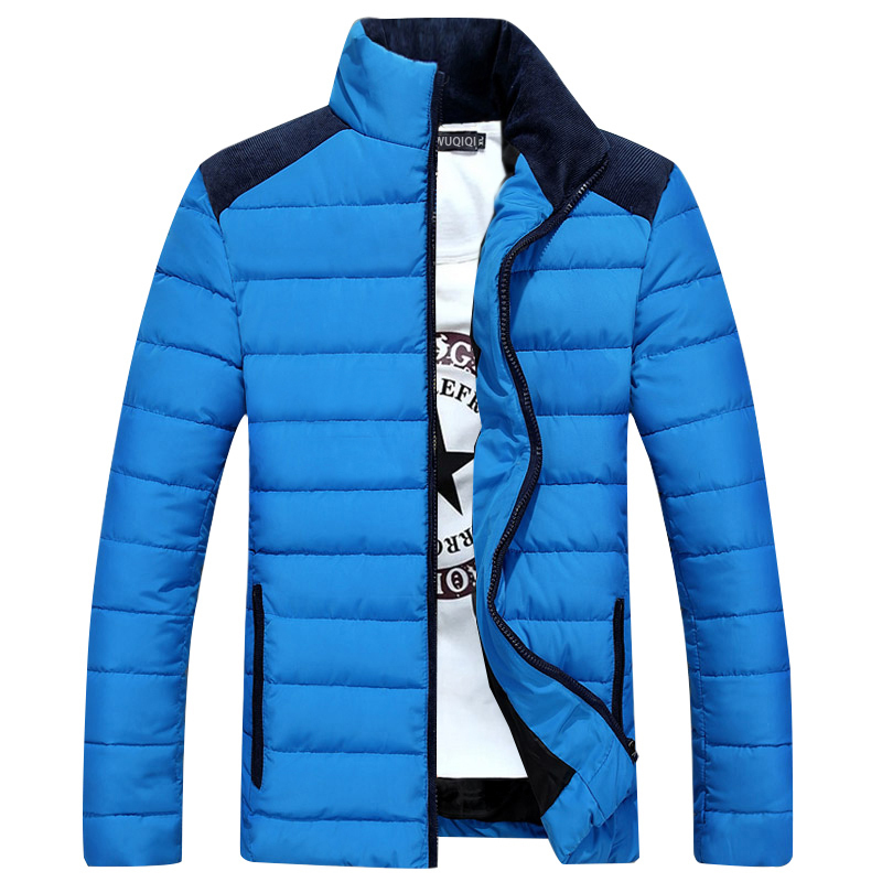 New 2015 Men s Jacket high quality coat jacket men Free shipping men clothes Man winter