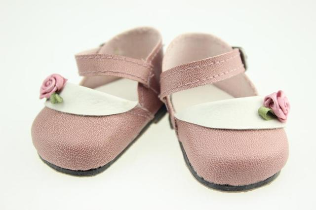 Christmas Gift Shoes Reborn Baby Doll