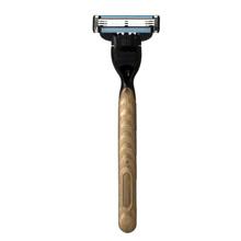 Buy 2016 New Men Face Care Razor Blades Shaver Holder Shaving Razor Blades Holder Men Razor Blade for $1.43 in AliExpress store