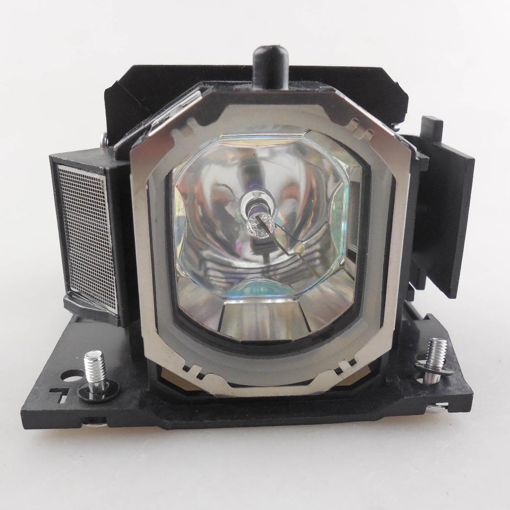 Фотография Projector Lamp DT01141 for HITACHI CP-WX8 / CP-X2520 / CP-X3020 / CP-X7 / CP-X8 / CP-X9 with Japan phoenix original lamp burner