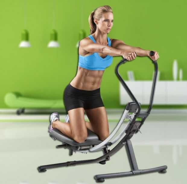 2015 new direct selling sports equipment fitness, AB Roller Coaster - Jinhua ENKON INDUSTRIAL CO.,LTD store