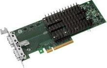 Expx9502cx4 server network card pci-e slot double cx4