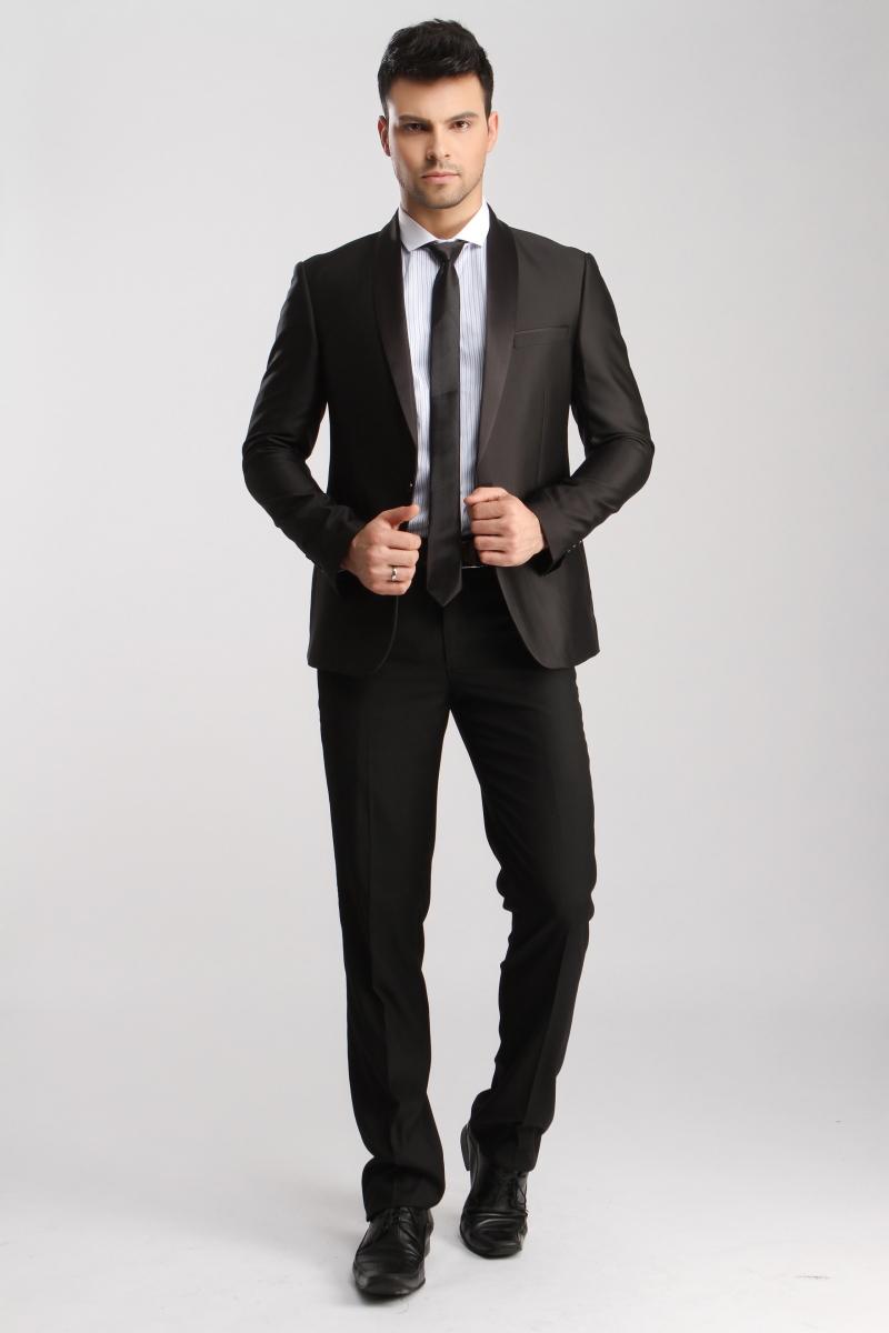 ENVÍO GRATUITO. No todos los trajes son iguales. Elige tu estilo y tu fit para el trabajo o para ocasiones especiales.