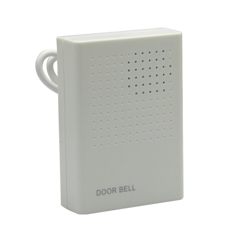 Гаджет  Dingdong Musical Melody Doorbell 12V Wired Door Bell For Access Control None Безопасность и защита