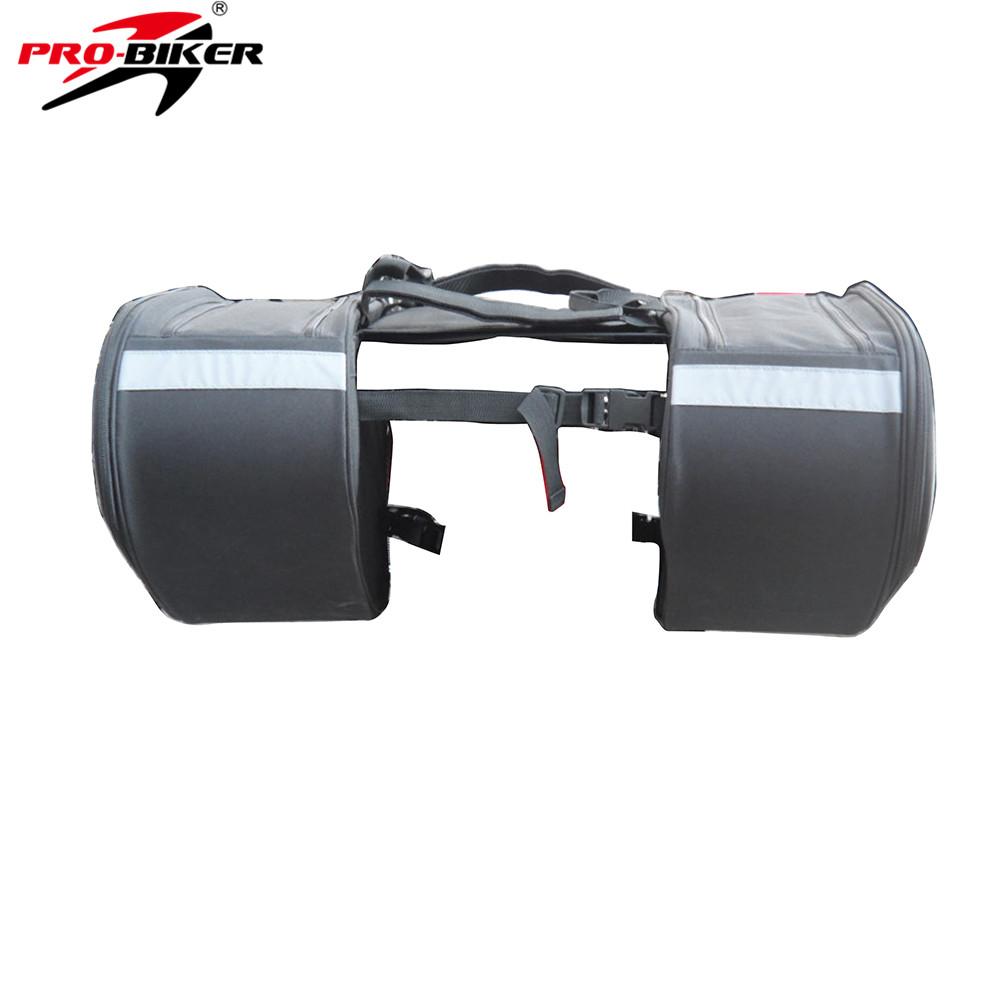 PRO-BIKER Multifunction Motorcycle Riding Travel Luggage Saddle Bag Bicycle Side Bags Saddlebags Motor Rainproof Tool Tail Bags(China (Mainland))