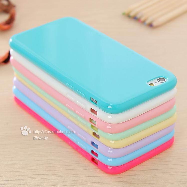 iphone 6 case plain