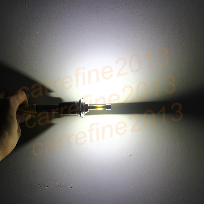 Купить Светодиодные Лампы D2S Автомобилей 7600lm Противотуманные фары Комплект R4 СВЕТОДИОДНЫЕ Лампы D2C ксенон Автомобиль Для Укладки СВЕТОДИОДНЫЕ Лампы D2S D2R авто мотоцикл LED фар