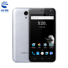 Unlocked HOMTOM HT3 5.0 inch MTK6580 Quad Core 2.5D HD Screen Dual SIM Smartphone Android 5.1 3000Mah Battery Moblie Cell Phone(China (Mainland))