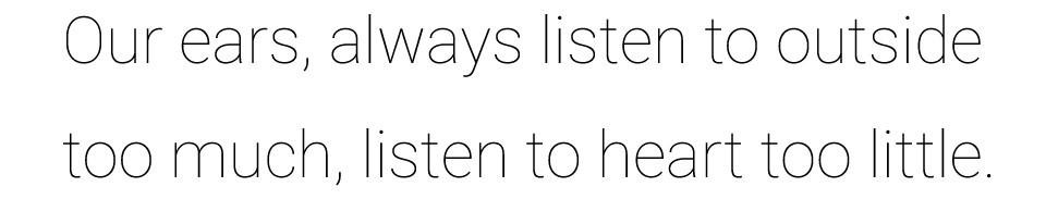 listen _mini