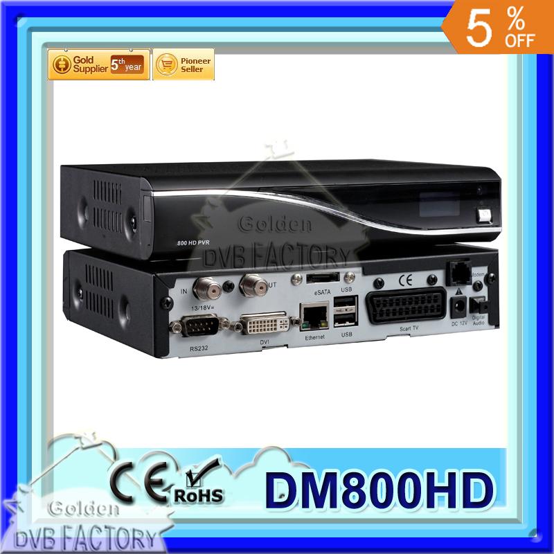 DVB800s | dm 800 hd pro | DVB800HD 800hd pro pvr digital satellite tv receiver set top box rev m tuner(3PCS 800HD)(China (Mainland))