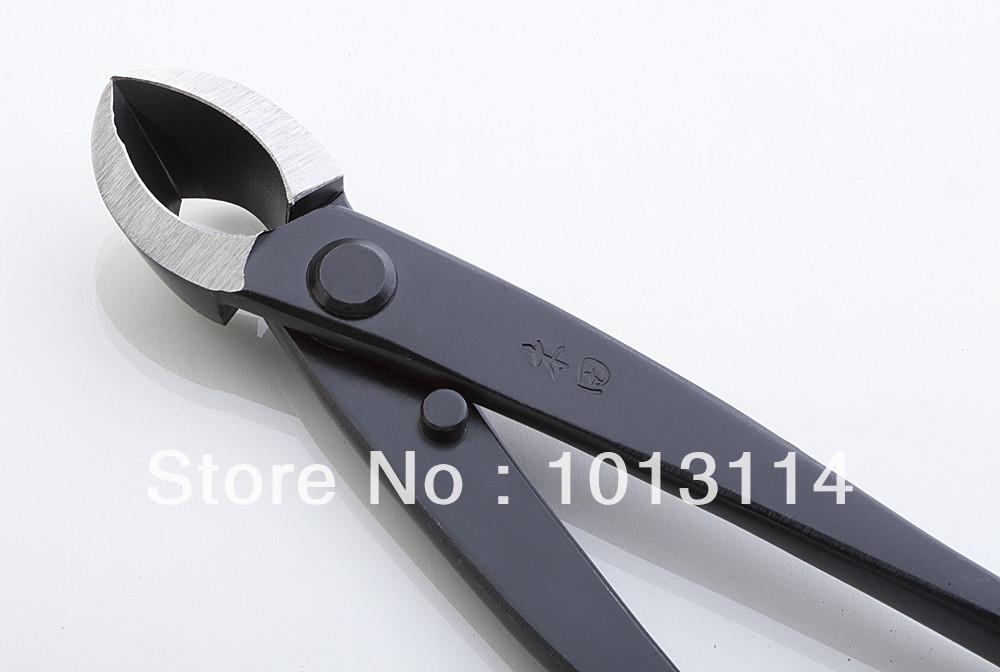 "Branch Cutter Mu Tian Bonsai Tools Concave Cutter Straight Edge Cutter 205 Mm (8"") Carbon Steel(China (Mainland))"