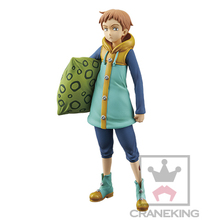The Seven Deadly Sins Nanatsu no Taizai Grizzly's Sin of Sloth King Harlequin Fairy King KIM Action Figure Doll Toys