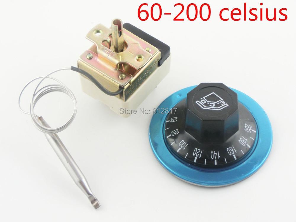 Терморегулятор 200 градусов своими руками