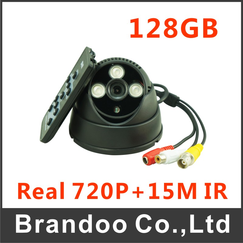 128GB SD Camera for Home,office,shop,warehouse used,model BD-401HD(China (Mainland))