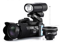 D3200 digital camera 16 million pixel camera Professional SLR camera 21X optical zoom HD LED headlamps cheap sale cameras