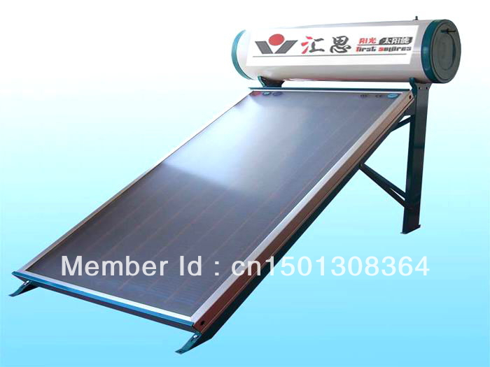 solar energy water geyser withCE CCC(China (Mainland))