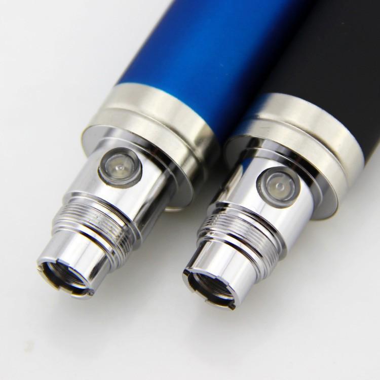ถูก 2ชิ้นgsอาตมาIIแบตเตอรี่2200มิลลิแอมป์ชั่วโมงอาตมากำลังการผลิต2อิเล็กทรอนิกส์บุหรี่แบตเตอรี่สำหรับce4 ce5 mt3 vaporizer 510กระทู้อาตมาแบตเตอรี่
