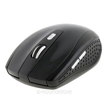 Buy 2017 2016 Useful 2.4G USB Optical Wireless Mouse Computer Laptop 10M Working Distance 2.4G Receiver Mouse Mice for $2.67 in AliExpress store