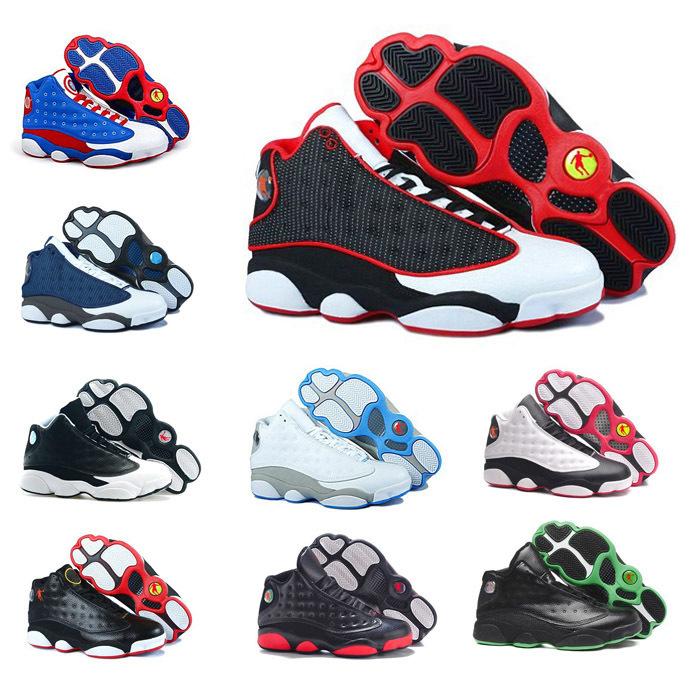 2015 high quality China jordan 13 retro cheap basketball shoes men sneakers authentic real original replica sport size 7-13(China (Mainland))